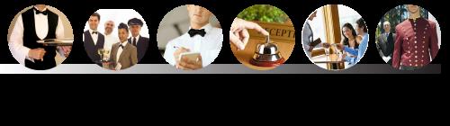 Cursos de ruso para restaurantes y hoteles
