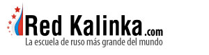 Logo de Red Kalinka